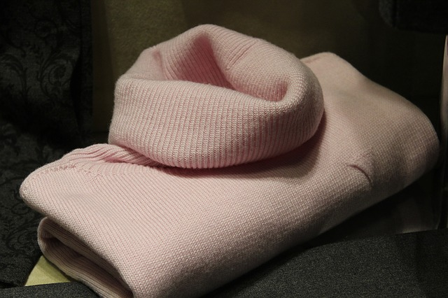 růžový rolák