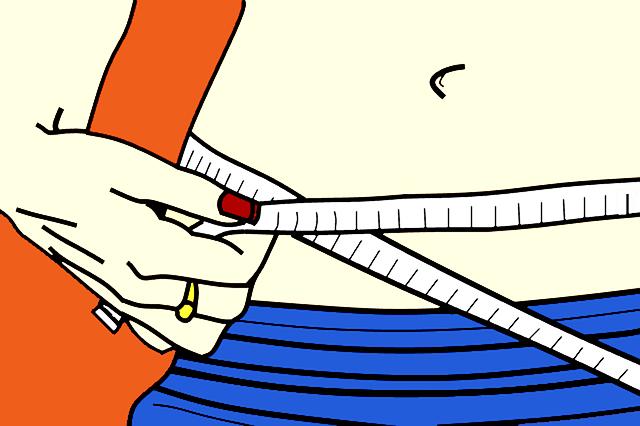 dieta a zdraví