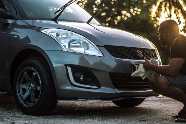údržba auta je důležitá